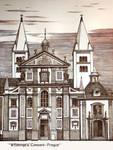 st. George Convent Prague