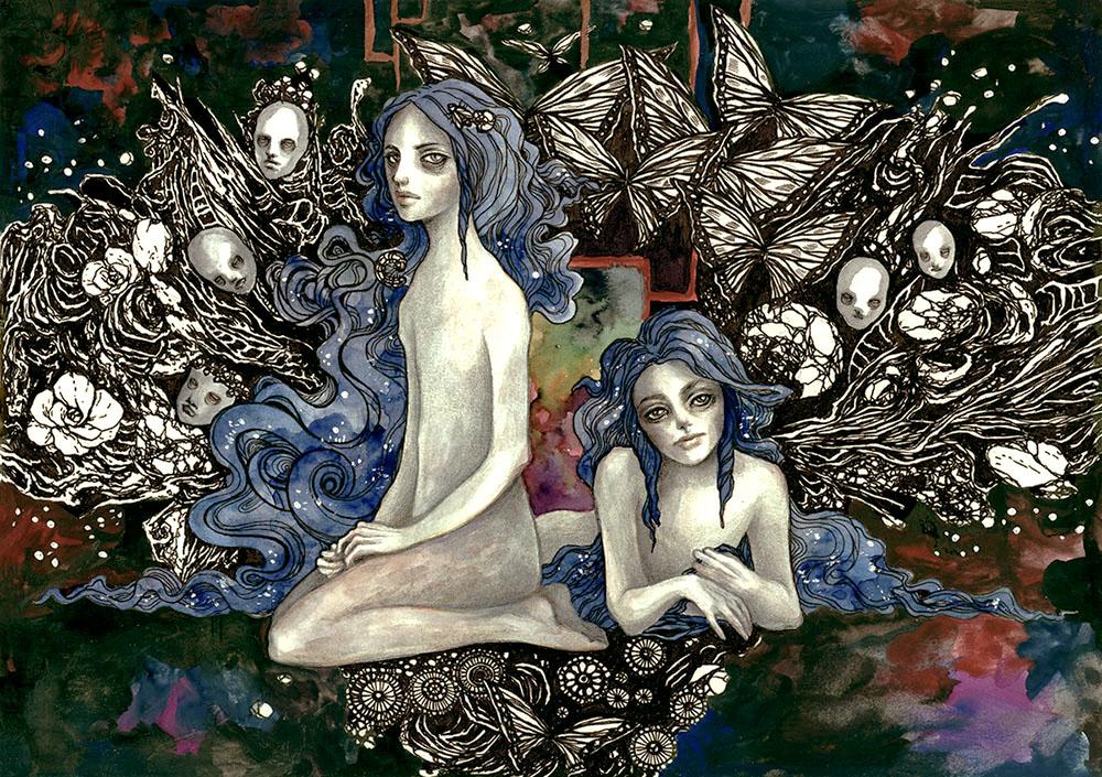 Duality by Julliane