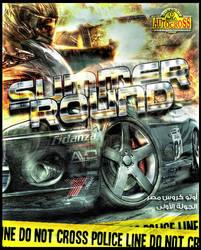 Summer Round - AutoCross