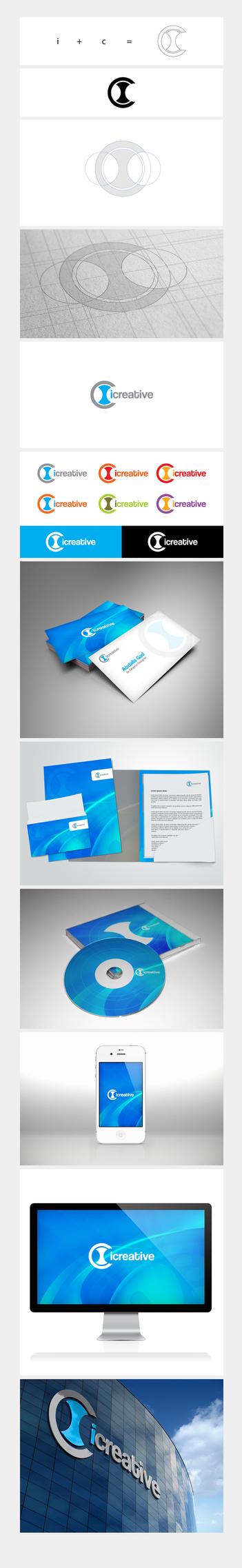iCreative Branding by GadART