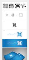 Arab designers union logo