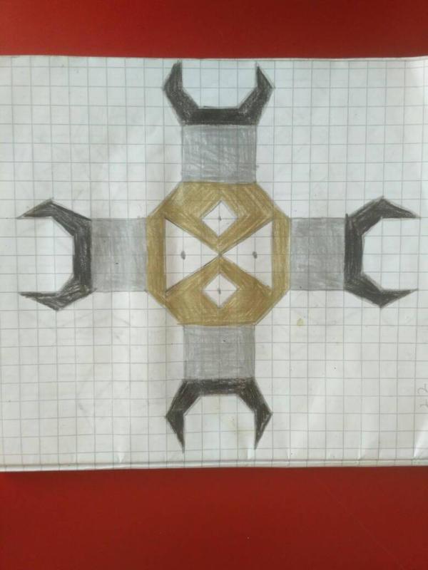 Hivetron by cheezhyyolo
