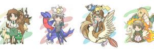 I CHOOSE YOU - Poketalia by Sea-Dragon