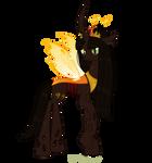 Queen Imago [MLP version]