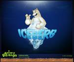 Iceberg Logo