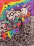 Arthur Color untouched