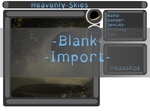 HS-ARPG-Blank Import Small by Mother-Maloc