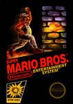 NES Cover Jam Super Mario Bros