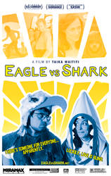 Eagle Vs Shark No.1