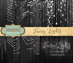 Fairy Lights Digital Creation Kit