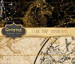 Star Map Overlays
