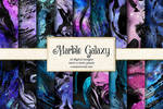 Marble Galaxy Textures