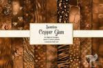 Copper Glam