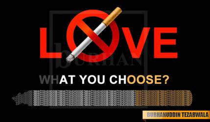 Stop Smoking, Love your Life