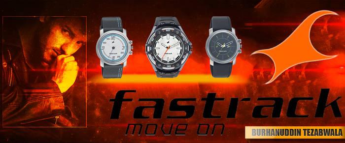 Fastrack Ad