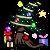 Christmas Cephalopinus