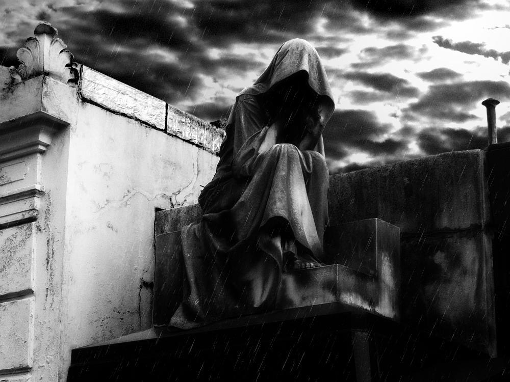 Lament by JugglinMike