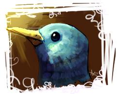 Bird by MusicalCombusken
