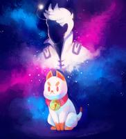 Puppycat by MusicalCombusken
