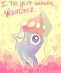Inkay Valentine by MusicalCombusken