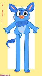 Furby Sona
