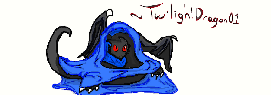 TwilightDragon01's Profile Picture