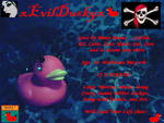 Official Evil Ducky ID