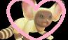 LoZ Skyward Sword_ I Heart RemlitStamp by GoldenAngel3341
