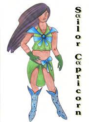 Sailor Capricorn-Please Vote