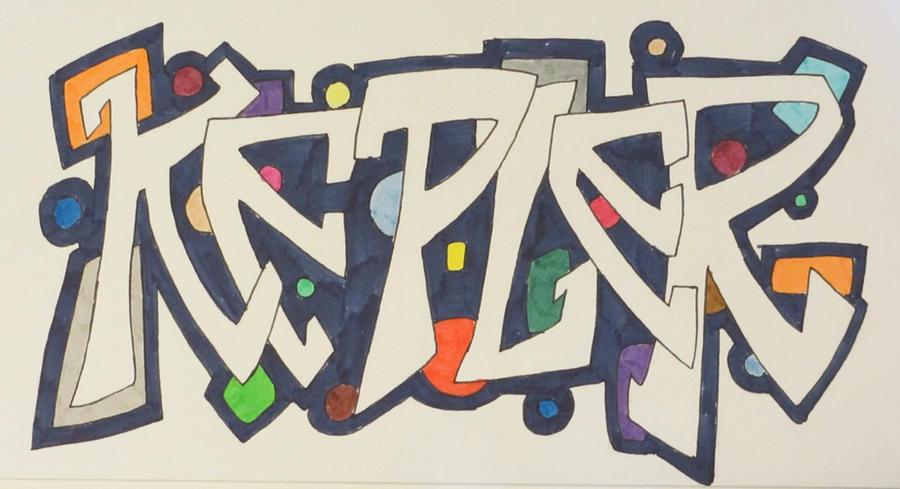 KEPLER by gyerase