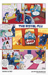 The Royal Flu (Page 1)