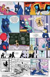 The Royal Flu (Page 2) by Pony-Berserker