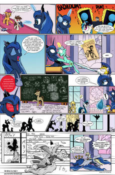 The Royal Flu (Page 2)