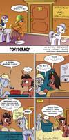 Ponyocracy