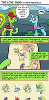 <b>The Love Bugs</b><br><i>Pony-Berserker</i>