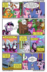 Gone Fission by Pony-Berserker