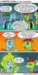 A Dented Plan by Pony-Berserker