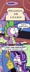 Less Than Worthless by Pony-Berserker