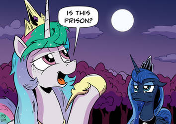 Is This A Meme? by Pony-Berserker