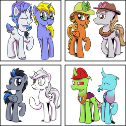 Compilation - 2020 DB Community Collab submissions by Pony-Berserker
