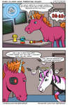 Even Villains Have Parenting Issues by Pony-Berserker