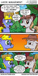 Labor Management by Pony-Berserker