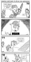 Random sketches 75-78