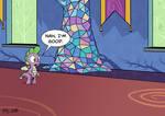 My Little Pony Minus Ponies by Pony-Berserker
