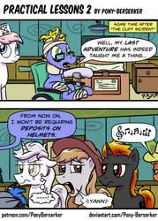 Practical Lessons 2 by Pony-Berserker