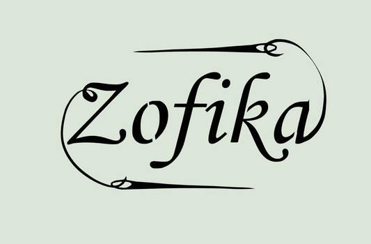 A Logo for Zofika