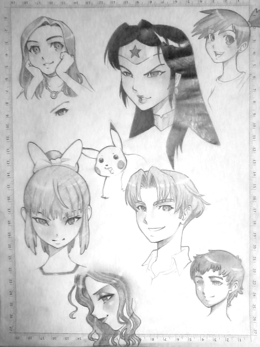 Sketch do Alan Manga_draft_by_alanscampos-d4i0qq3