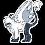 Fluff Lion Adopt OTA! Open! by AmazingArtsAA