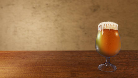 Beer WIP