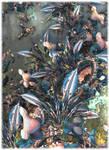 Arums flowers